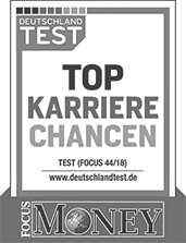 Logo Focus Money Top Karriere Chancen